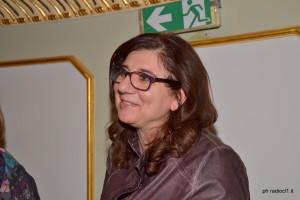 Antonella Sorge