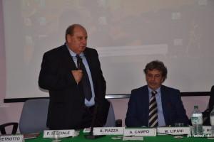 I saluti del dr Carmelo Iacono Direttore Generale ASP 2 (3)