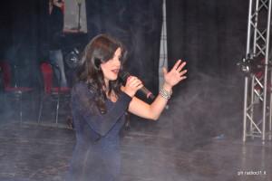 Il soprano Laura Macrì