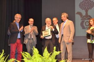 Pupi Avati riceve il Premio alla carriera (2)
