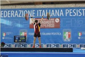 Garzia Vincenzo Daniele FF.OO.