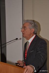 Il cardiologo Salvatore Giglia