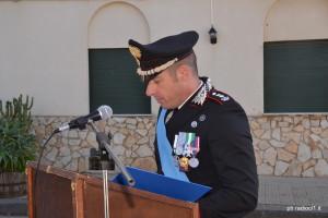 Il ten. col. Federico Reginato (1)