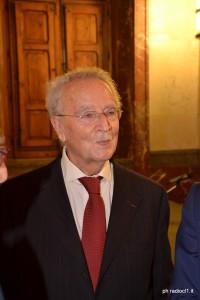 Antonio La Gumina autore dell'opera