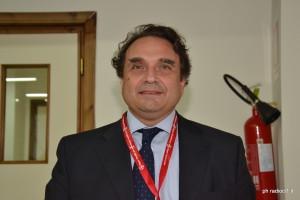Il prof. Gianfranco Sinagra