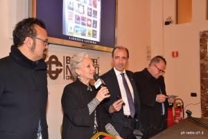 Mariano Messineo, Enza Cilia, Giuseppe Di Forti e Giuseppe D'Antona-001