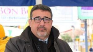 Massimo Primavera direttore Coldiretti