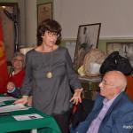 La prof.ssa Laura Zurli e il relatore Michele Trobia (1)