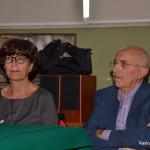 La prof.ssa Laura Zurli e il relatore Michele Trobia (2)