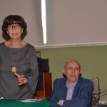 La prof.ssa Laura Zurli e il relatore Michele Trobia (3)