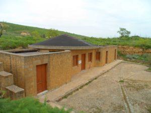 Sabucina: centro educazione ambientale?