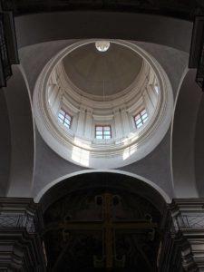 la Cupola della Cattedrale - ph Ettore Garozzo
