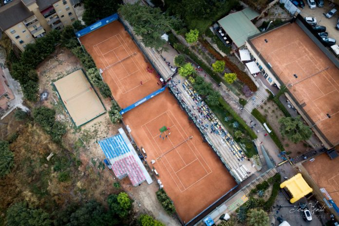 Tennis Club Caltanissetta