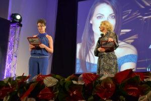 Adriana Tuzzeo e Rosaria Renna si contendono il palcoscenico