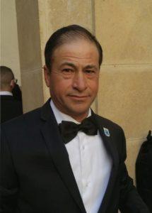 Alfonso Pietro Bellomo Alabardiere