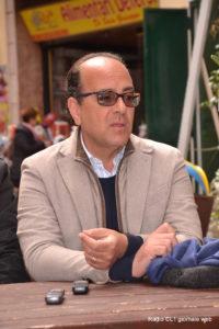 l'arch. Andrea Milazzo