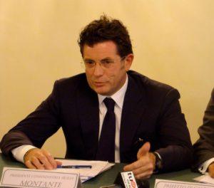 Antonello Montante singola