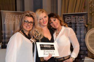 Biagia, Cristina e Barbara (1)