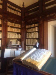 Biblioteca comunale Scarabelli