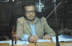 L'assessore Carlo Campione