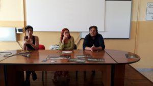 Conferenza stampa di presentazione del Festival