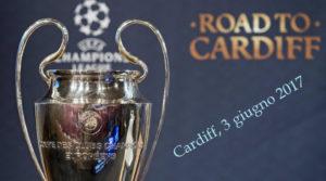La coppa di Champion League