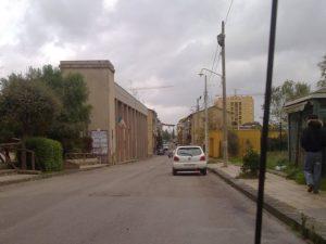Corso Italia Santa Barbara