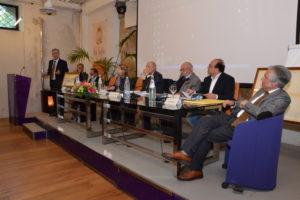 DSC_0030 Il tavolo dei relatori