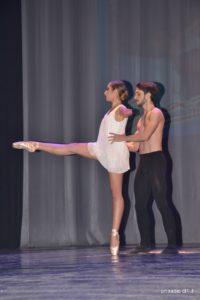 Carlotta Cupani e Dennis Vizzini