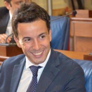 Il consigliere Francesco Dolce