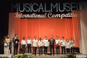 Ensemble I.C. G.Verga Cerami