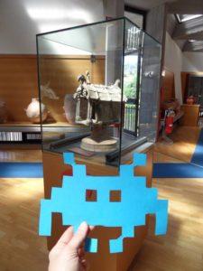Invasione Digitale 2015 al Museo Archeologico Regionale di Caltanissetta