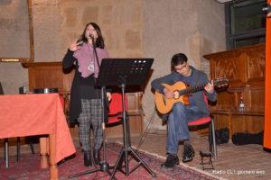 Giovanna Caruana e Mario Ferrara