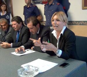 Marzia Giustolisi- dirigente SCO