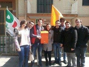 Giovani Democratici - PD - San Cataldo