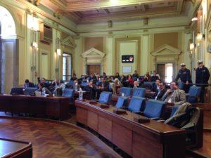 consiglio comunale 2014 aprile