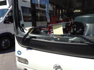 bus Scat Multato