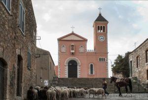 Il Borgo Santa Rita e la sua chiesa 1