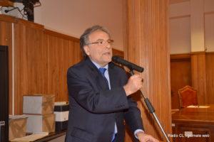 Il Procuratore Amedeo Bertone