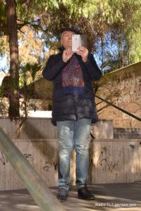 Il notaio Giuseppe Pilato