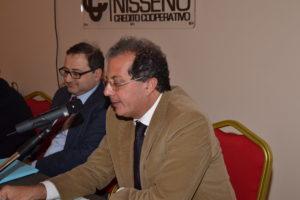 Il presidente dell'AGI Sicilia, avv. Roberto Cosio