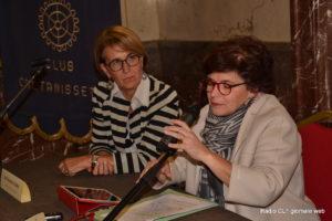 Il Procuratore capo Laura Vaccaro