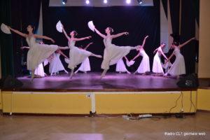 La coreografia ideata dalla maestra di danza Antonella Bruno (15)