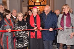 Inaugurazione Presepe Napoletano