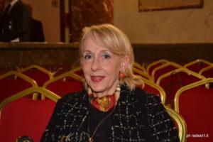 L'arch. Daniela Vullo
