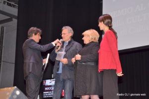 Rita e Olga Giliberto Premio iniziativa dell'anno