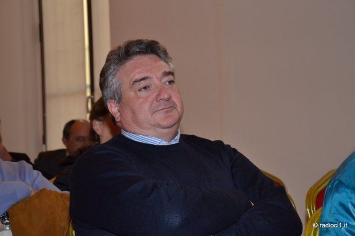L'ex sindaco Michele Campisi