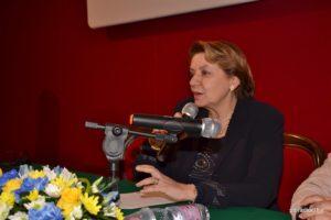 L'europarlamentare Caterina Chinnici