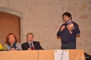 L'intervento di Gianluca Miccichè