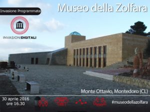 Locandina Invasione Digitale a Montedoro 2016 2